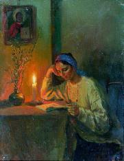 alexey shlaev [candle]